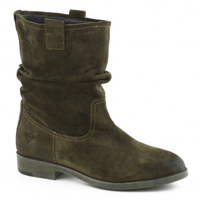 Women's Mid Calf Boots | Ladies' Mid Boots | Buy Online | Shoon UK