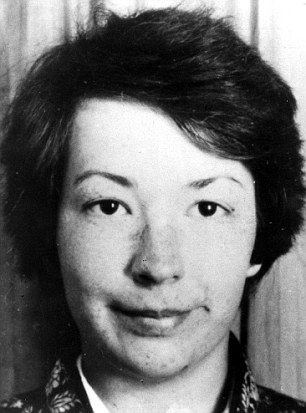 Jacqueline Hill, 20, from Leeds, one of the victims of Peter Sutcliffe