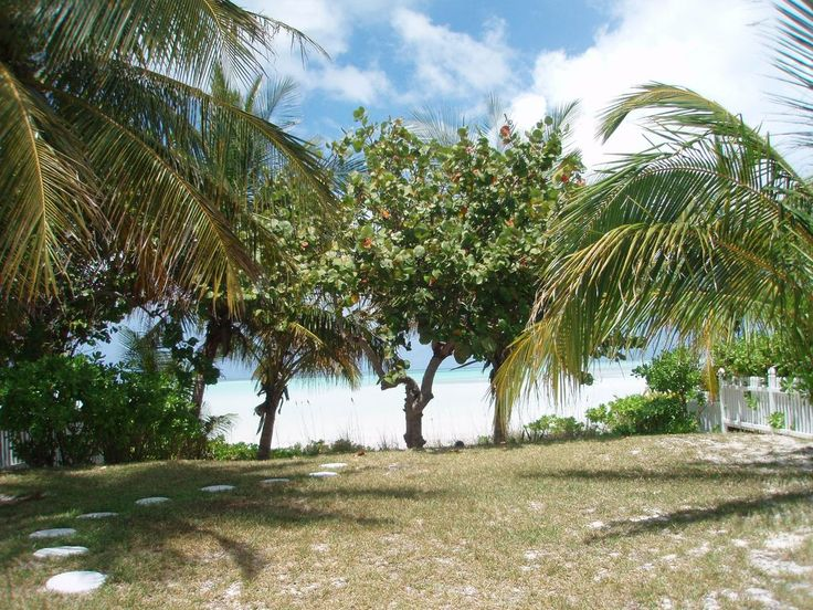 Bahamas luxury villas rental
