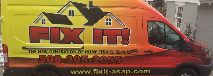At Fix It! we go out of our way to exceed our customers' expectations. Our handymen bring an impressive range of skill and experience to the table, and we're ready to put our expertise to work for you. We pride ourselves on delivering exceptional value and detailed, meticulous service. And no matter the size or scope of the job, we pledge to handle it with total professionalism from start to finish. Request a Service Call @ www.fixit-asap.com  #handyman #carpenter #carpentry…