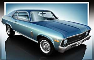 1969 Chevy Nova SS by ~GTStudio on deviantART: Misc Nova, First Cars, Classic Cars, 1969 Chevy, 69 Nova Ss, Chevy Nova, Dreams Cars, Autos De, Chevrolet Nova