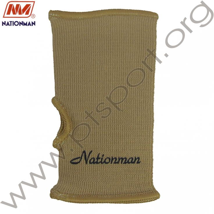 https://www.i-sabuy.com/ สนับอ่อนสวมมือ แพ็คข้าง ขนาด S,M,L Nationman 510