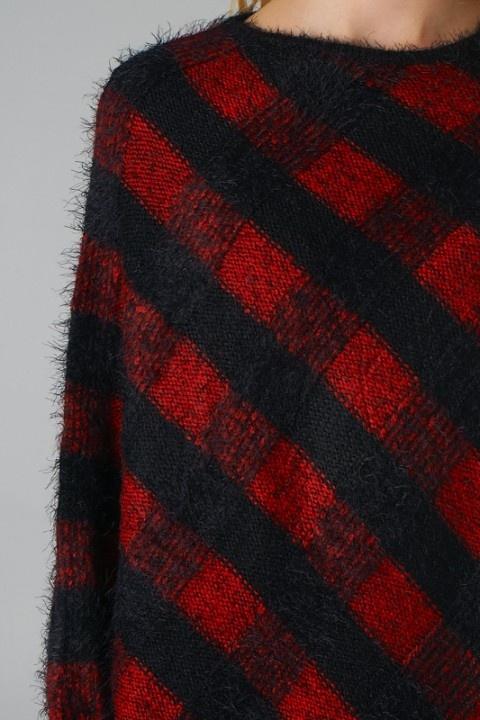 Tribal Cardigan Sweater