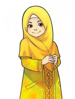 islamic girl cartoon - Google Search