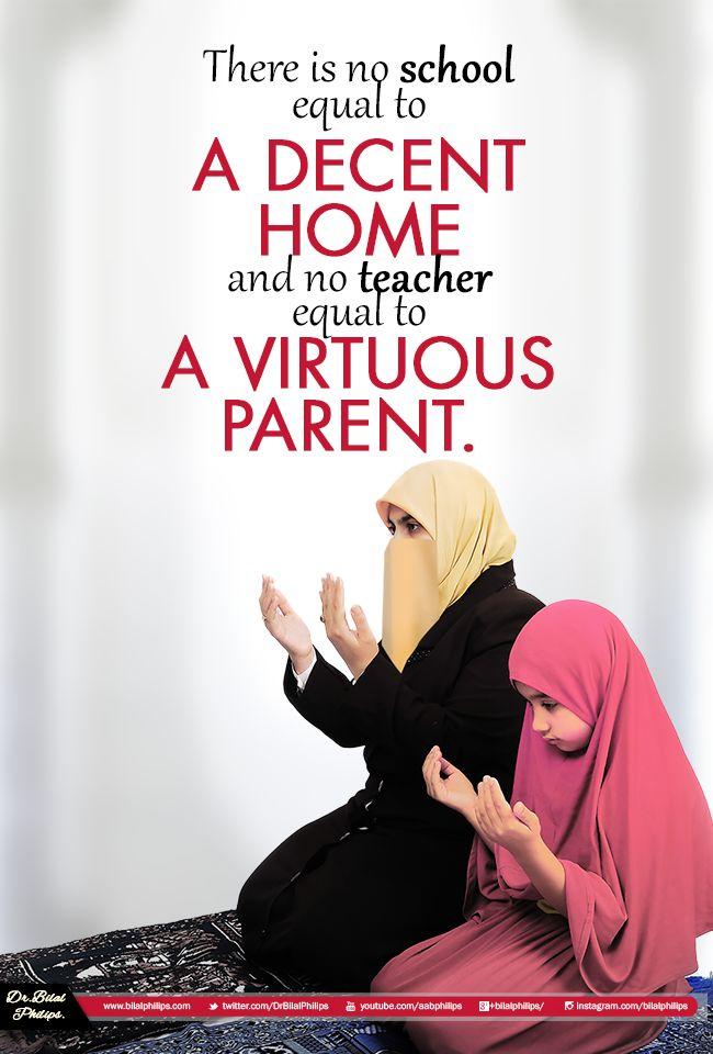 #IslamicParenting #Islam #parents #parenting
