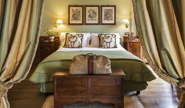 Hotel Hermitage — Hotel hermitage - it