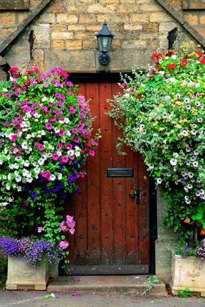 Brodway Door