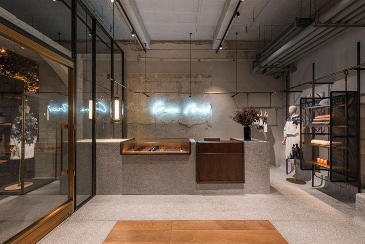 Image result for Neri & Hu boutique hotel London