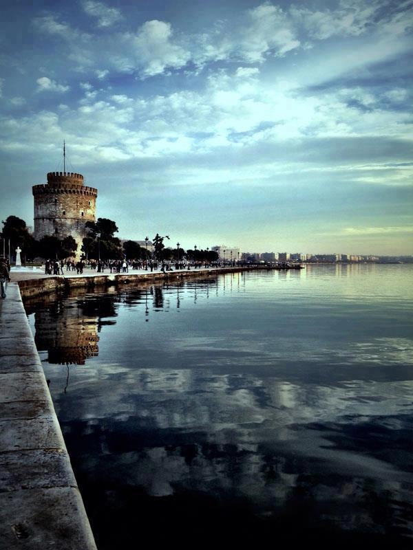 Enjoy Thessaloniki during 79th International Fair! 6-14/09/14!