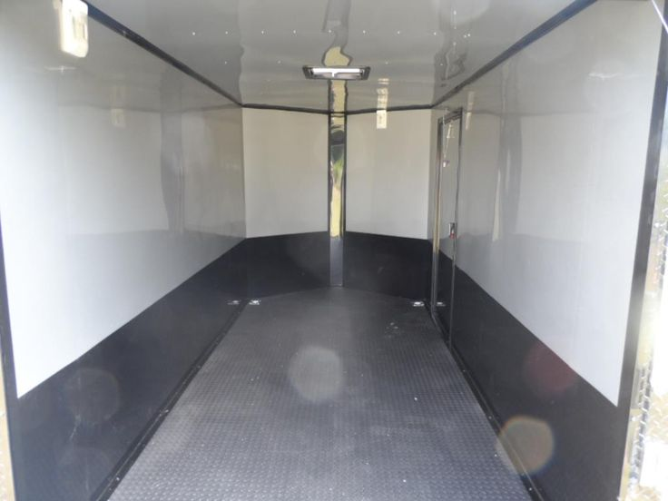 Best 25 Enclosed Motorcycle Trailer Ideas On Pinterest