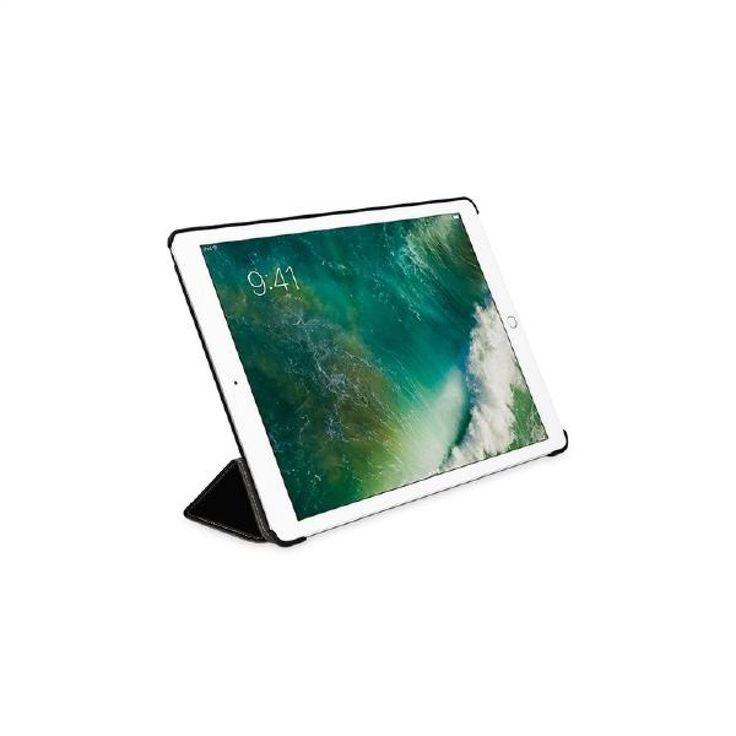 Stilgut Hülle Couverture aus Leder für Apple iPad Pro 12,9'' (2017), schwarz günstig kaufen ++ Cyberport