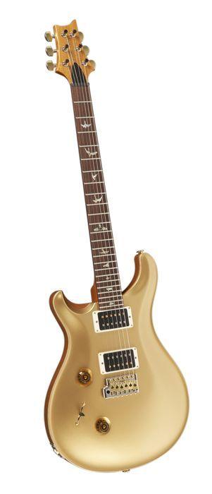 PRSCustom 24 Left Handed Flame Top Electric GuitarGold TopHybrid Hardware1341846792013_12194022_A.tif.