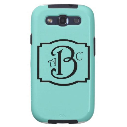 Customizable Smartphone cover Galaxy SIII Cases
