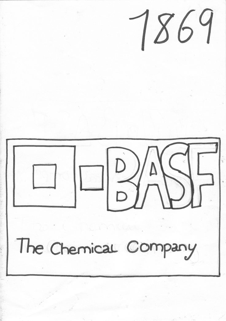 Heinrich Caro at BASF developed a method of commercially