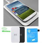 QI Wireless Charger Charging Pad |Receiver Card | Kit for Samsung Galaxy S5 G9008  Compatible Type - Wireless Power Charger, Features - Wireless Charging (Qi Standard), Colors - Black,White, MPN - Does Not Apply