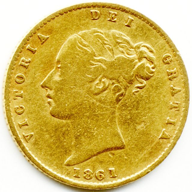 COINS FOR SALE IN LONDON, 1861 UNITED KINGDOM, GOLD HALF SOVEREIGN COIN, Gold Sovereign, Gold coins, Gold Sovereigns For Sale, Half Sovereigns For Sale, Where to sell coins, Sell your coins,  Gold Coins For Sale in London, Quality Gold Coins, Where to buy gold coins, Roman I, Charles I, William IV, Adrian Gorka Bond, 1stsovereign.co.uk