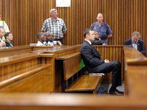 Juíza inocenta Pistorius de assassinato da namorada em Pretória | Umbuzeiro Online