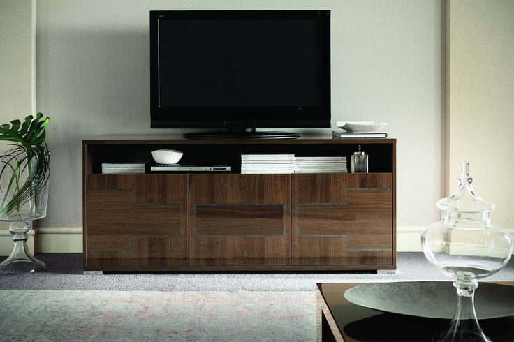 Memphis TV Unit | Bradford's Furniture, NZ