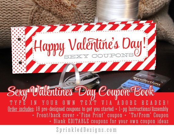 1000 ideas about boyfriend coupons on pinterest coupons for Valentines day ideas wife