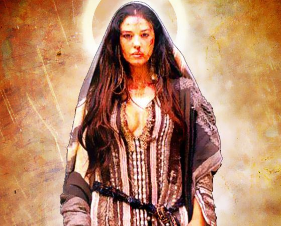Beautiful Cities Of Light ~ Mary Magdalene's Message