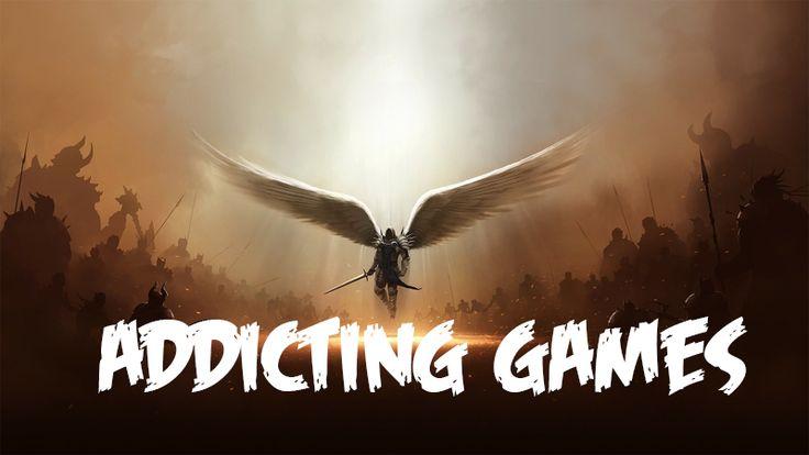 Découvrez les meilleurs sites de jeux gratuits comme Addicting Games. Profitez des nombreux jeux disponibles pour vous amuser, ou pour amuser vos enfants.