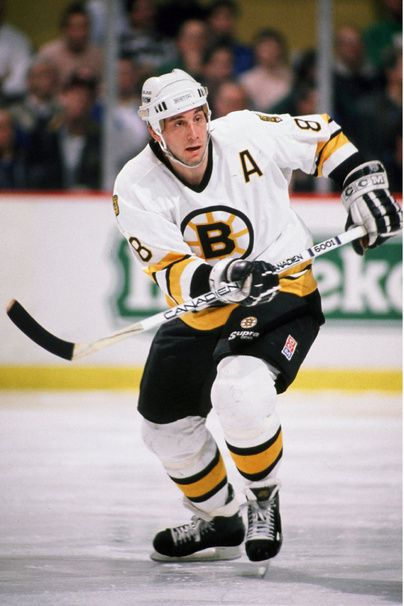 Cam Neely | Boston Bruins | NHL | Hockey
