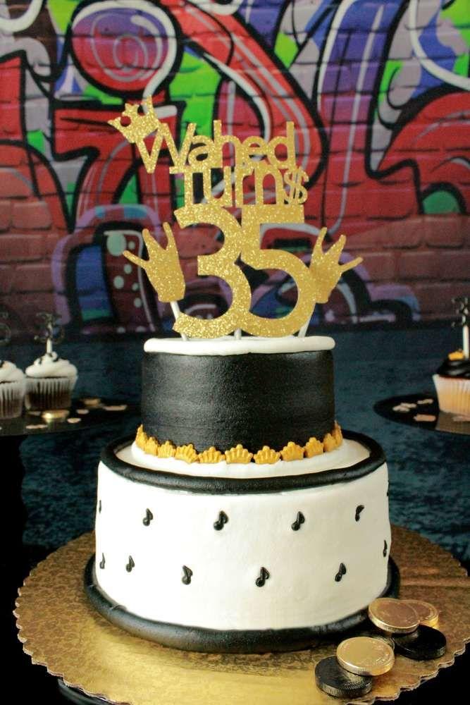 Amazing West Coast 90S Hiphop Birthday Birthday Party Ideas Hip Hop Funny Birthday Cards Online Inifodamsfinfo