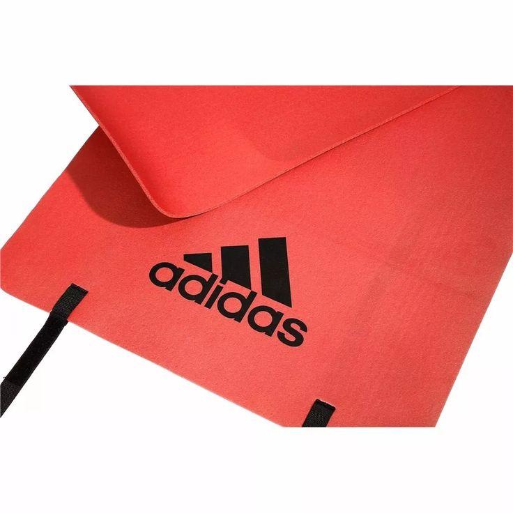 Tapete De Entrenamiento Adidas Bold Orange Mat Yoga Pilates - $ 1,099.00 en Mercado Libre