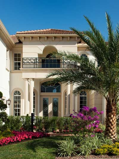 I will live in a Toll Brothers home someday...it will happen
