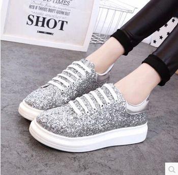 Gümüş Spor Ayakkabı Trendi,gümüş spor ayakkabı kombinleri,gümüş rengi spor ayakkabı,gümüş ayakkabı spor malzemeleri