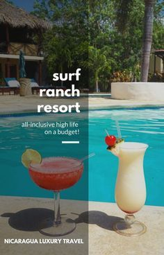 Surf Ranch Resort Nicaragua: Eat, Drink and Unwind at San Juan Del Sur's Only All-Inclusive Resort! Nicaragua Travel, Worlds Cheapest All Inclusive Resort, nicaragua travel things to do, all inclusive resorts affordable, san juan del sur nicaragua things to do, cheap holiday destinations, cheap vacations for couples, cheap vacations beach, ☆☆ Travel Guide / Bucket List Ideas Before I Die By #Inspiredbymaps ☆☆