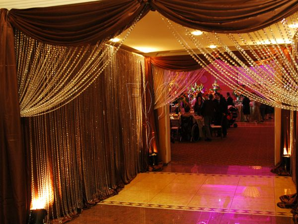 Wedding decoration nepal image collections wedding dress 39 best wedding deco images on pinterest wedding decor wedding crystal walkway fosdeco junglespirit image collections junglespirit Image collections