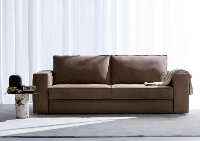 Comfortable tailored Nemo sofa bed. Discover more!