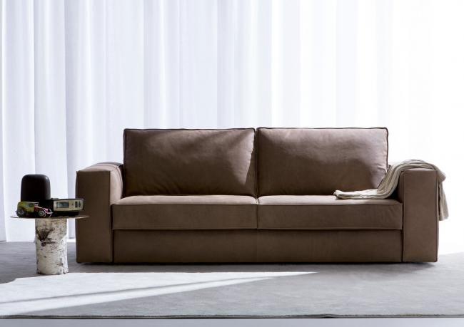 Comfortable tailored Nemo sofa bed. Discover more!