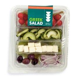 Greek Salad 285g | Woolworths.co.za
