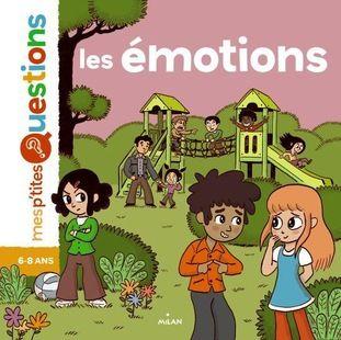 Petit documentaire pour bonifier une thématique sur les émotions