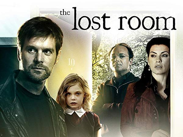 Amazon Co Uk Watch The Lost Room Prime Video Elle Fanning