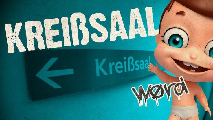 """Schwere Wort-Geburt - Warum entbindet Frau im """"Kreißsaal""""? - Lifestyle - Bild.de"""