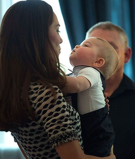 Prince George's cutest moments!