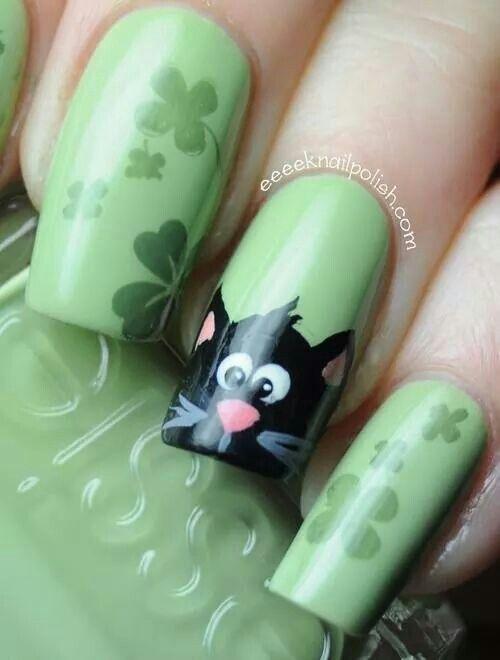 Mejores 48 imágenes de Nails, Uñas en Pinterest | Arte de uñas ...