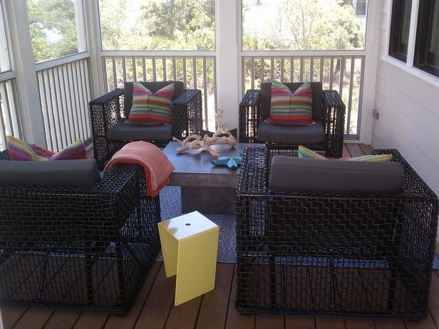 Traditional   Outdoors   Virginia Rockwell : Designer Portfolio : HGTV - Home & Garden Television#/id-6941