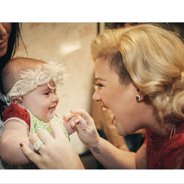 Best kelly clarkson and river images on pinterest kelly