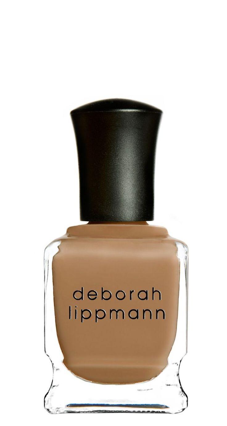 Keep your nails nuetral >> Deborah Lippmann® Terra Nova Limited Edition Nail Polish