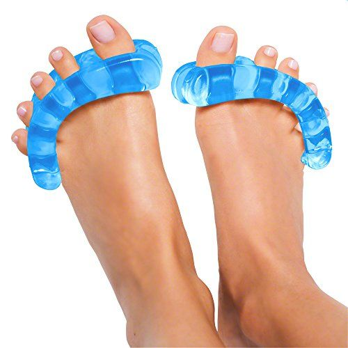 #YogaToes® are ergonomic toe stretchers loved the world over. Countless people have experienced incredible results: Bunions undone. Foot pain vanished. Injuries ...