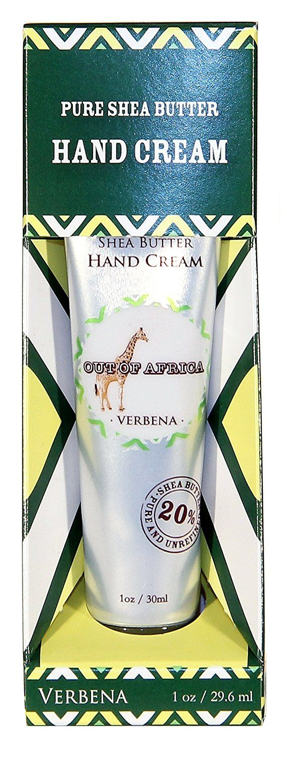 Out of Africa Hand Cream, Verbena, 1 Fluid Ounce >>> Check out the image by visiting the link. (This is an Amazon Affiliate link and I receive a commission for the sales)