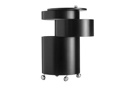 Rollcontainer Panton Barboy