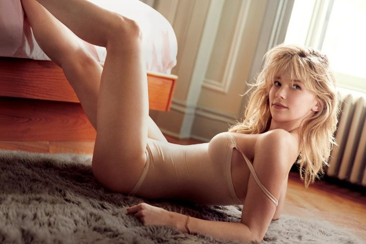 GQ understands our Haley Bennett obsession & gifts us with more hot pics  - Image 3