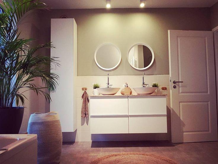 Die besten 25+ Ikea badspiegel Ideen auf Pinterest Ikea spiegel - badezimmerspiegel mit licht