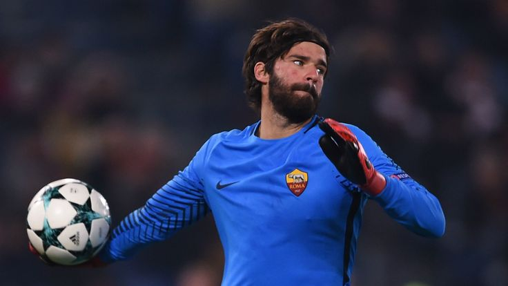 (Getty Photographs)                                                                                                   Man Utd and Chelsea might enter Alisson race Manchester United and Chelsea are each set to enter...