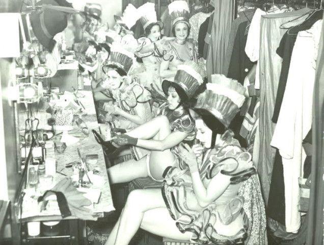 backstage 1950 - Szukaj w Google